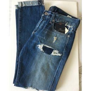 """Lucky Brand """"Sienna Boyfriend"""" Jeans"""